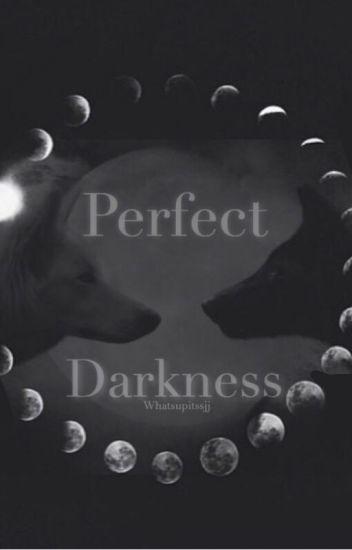 Perfect Darkness (A Calum Hood Werewolf Story)