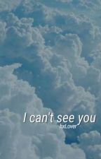 I can't see you | taekook by hxLover