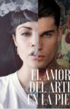 El Amor Del Arte En La Piel by Rocioslytherin