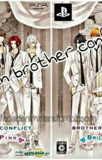 yo ¿¡en brother conflict?! by -IamConnor-