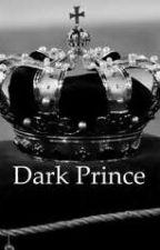 Dark Prince. by gretellmoyron115
