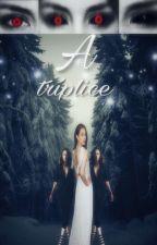 A Tríplice (Teen Wolf 1) by -halewolf