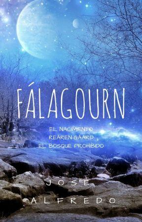 Fálagourn by joalmibxd