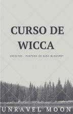 Cursos de Wicca by UnravelMoon13