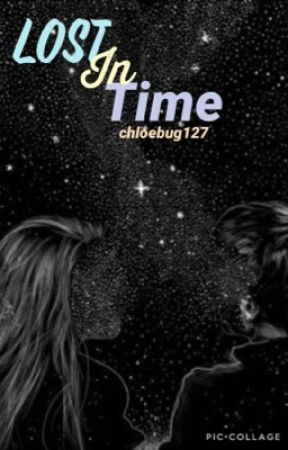 Lost in Time by chloebug126