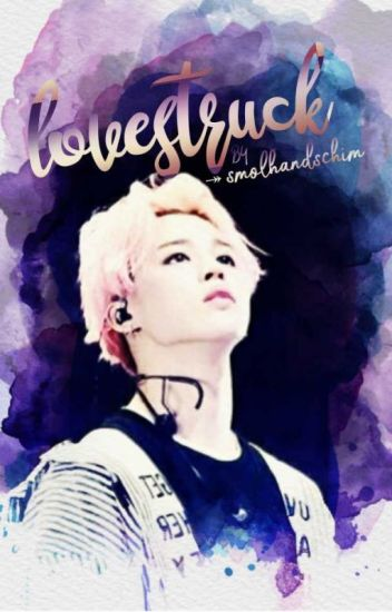 ↠LOVESTRUCK| JIMIN X READER FF |