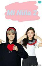 Mi Niña 2 ^ Jimin y tu ^ by AyakoNamjoonBiased