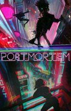 Postmortem. (A Cyberpunk Sexy Lapidot History) by SergiVT