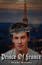 Prince of France | Shawn Mendes (ADAPTADA) (PAUSADA) by Stflsa
