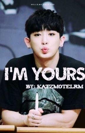 I'm Yours [showho] by katzmotelrm
