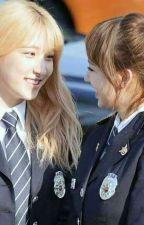 [Shortfic] Love you! - Eunxiao by TheHill1