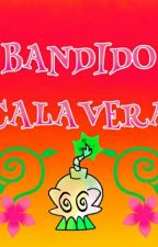 Bandido Calavera by sugary_bandit