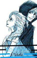 Inlove with Winter (Jelsa Fanfic) by DenzleyMehn