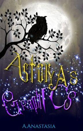 A. Anastasia's Graphic Portfolio by FulfillingMemories