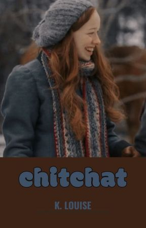 chitchat ↬ anne with an e by kieleighca