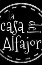 »Proyecto Alfajor« by EduAlfajorcito