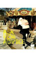 Спроси совета у Тэхена by Weilovi