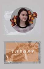Theory [TOM HOLLAND] by wendigos