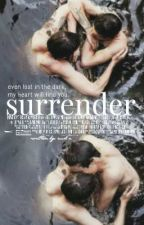 Surrender [Larry Stylinson | AU] ✓ by cxrls_