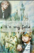 It's my fate [Namjin]  by CeroJD