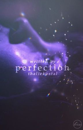 Perfection by thaliekostal