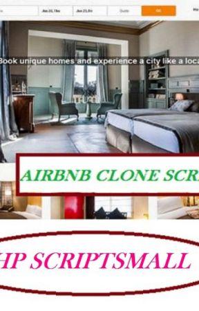 Airbnb Clone Script by phpscriptmalls