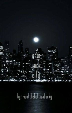 new york city by -wutthehellisabucky