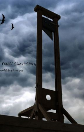 Test// Agender  Short Story by wolfstarforever