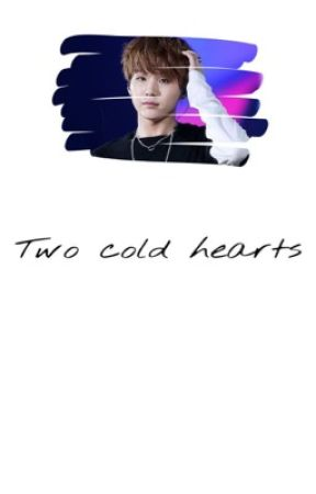 Two cold hearts m.yg by jihoonlife