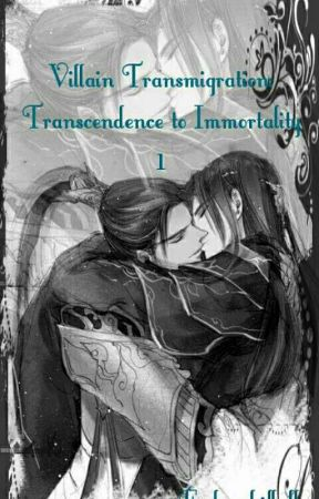 Villain Transmigration: Transcendence to Immortality [1.1] by Fudanshifluffy