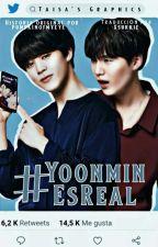 ➳Hashtag Yoonmin es Real {Traducción} by xsukkie