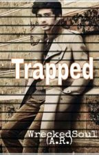 Trapped(On Hold) by Wreckedsoul