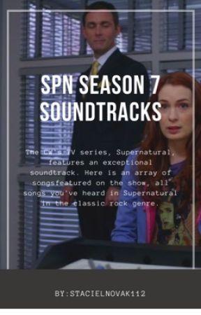 Spn Season 7 Soundtracks - Episode 10: Death's Door - Wattpad