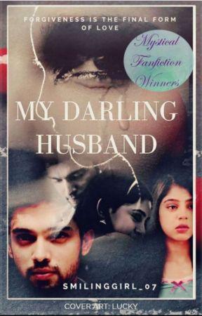 My Darling husband- by SmilingGirl_07
