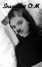 Snapchat O.M by Nellysandman_