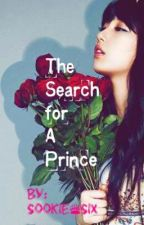 The search for a Prince by SOOkie_six