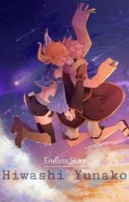 [Nalu] Endless Story by HiwashiYunako