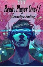 Ready Player One//Alternative Ending by inmalusance