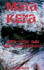 Mata Kera by AfeefahAfif