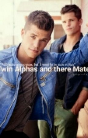Twin Alphas and there Mate by -allannfa-