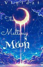 The Melting Moon! by storyteller_vini