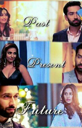 It's my- I mean our baby (ShivIka) - Epilogue - Wattpad