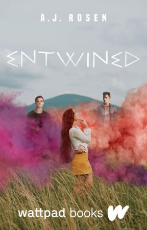 ENTWINED ( #1 Entwined Trilogy ) | ✔️ by agatharoza