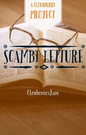 Scambi Letture by CloudberriesJam