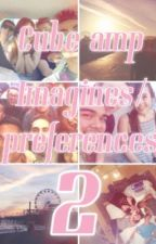 Cube smp Imagines/ preferences 2 by Runnie-Undies