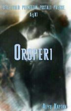 Oroperi by Alyunur_kaptan