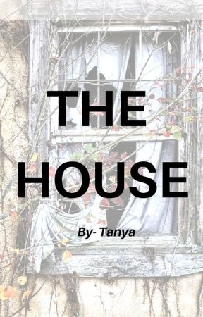 I knew was something in this house, just not human. by _Ta19_