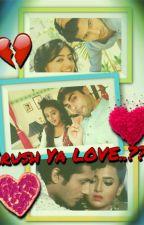 Crush Ya LOVE..??  by DeekshaReddy23