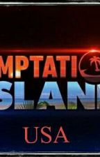 Temptation Island USA🏝 by VeronicaCellamaro