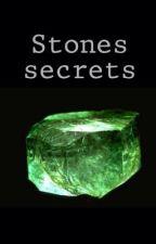 Stones secrets by Tara_Zon